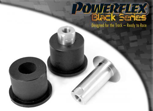 PFF57-102BLK Främre Wishbone-bussningar Främre Black Series Powerflex