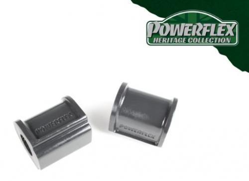 PFF57-209-16H Bakre Krängningshämmarbussningar 16mm Heritage Powerflex