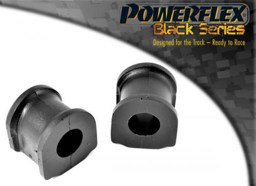 PFF57-601-20BLK Främre Krängningshämmarbussningar 20mm Black Series Powerflex