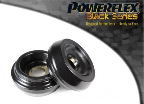 PFF60-1120BLK Främre Topplagringar Black Series Powerflex