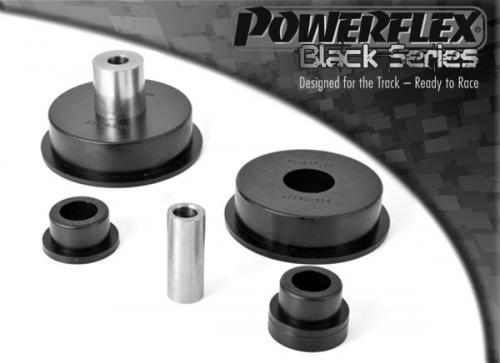 PFF60-206KBLK Engine Dogbone Mount Kit (Williams) Black Series Powerflex
