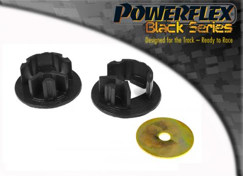 PFF60-523BLK Powerflex Upper Right Engine Mounting Bush Insert Black Series