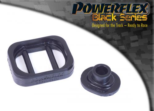 PFF60-525BLK Powerflex Gearbox Mounting Bush Insert Black Series