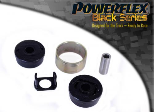 PFF60-526BLK Powerflex Rear Lower Engine Mounting Bush Black Series