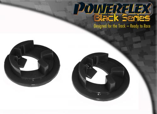 PFF60-527BLK Powerflex Rear Lower Engine Mount Insert Black Series