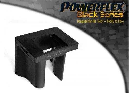 PFF60-821BLK Powerflex Upper Engine Mount Insert Black Series