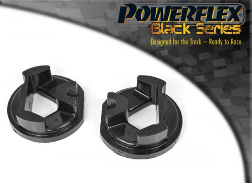 PFF60-920BLK Powerflex Lower Engine Mount Insert Black Series