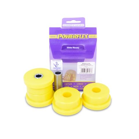 45 Motorfäste Stabiliser (Stora) Lila Purple Series (Street) Powerflex