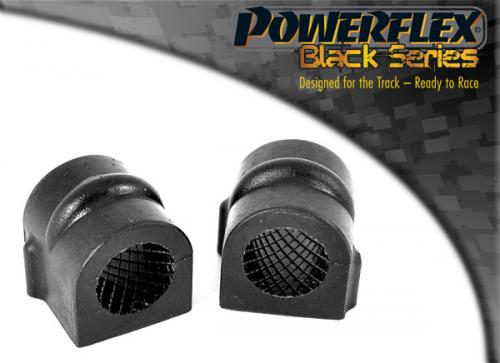 PFF66-503-25BLK Powerflex Front Anti Roll Bar Mounting Bush 25mm Black Series