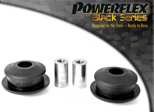 PFF80-1001BLK Powerflex Front Wishbone Rear Bush Black Series