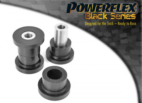 PFF80-1201BLK Powerflex Front Lower Wishbone Front Bush Black Series