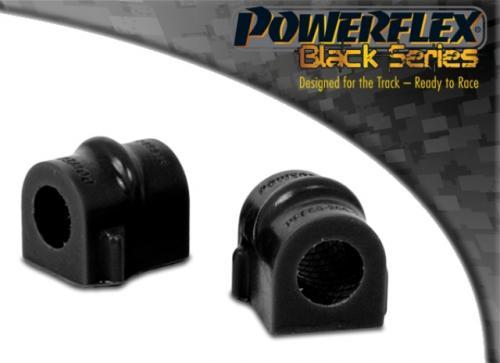 PFF80-1303-21BLK Främre Krängningshämmarbussningar 21mm (1 Piece) Black Series Powerflex