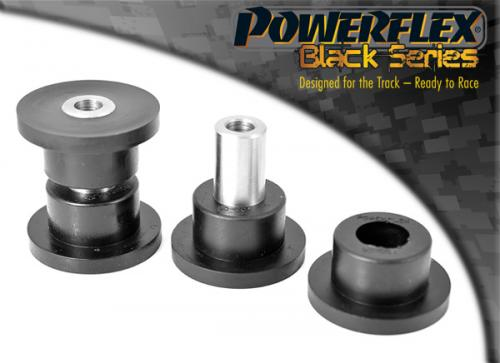PFF80-201BLK Powerflex Front Wishbone Inner Bush Black Series