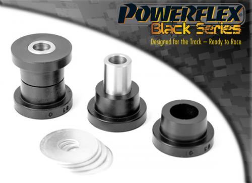 PFF85-101BLK Powerflex Front Wishbone Outer Bush Black Series