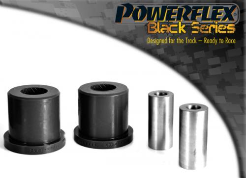PFF85-1302BLK Powerflex Front Arm Rear Bush Black Series