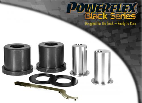 PFF85-1302GBLK Powerflex Front Arm Rear Bush, Caster Adjustable Black Series