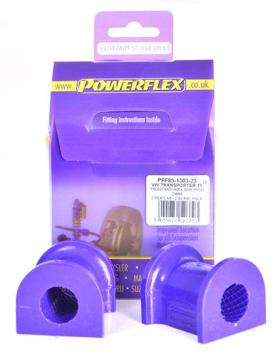 PFF85-1303-23 Powerflex Front Anti Roll Bar Bush 23mm