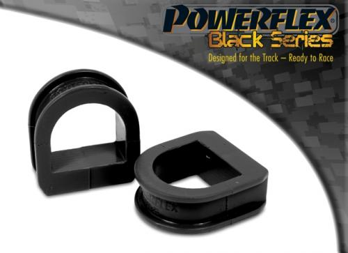 Toledo (1992 - 1999) Styrväxelbussningar (Ej servo) Svarta Black Series (Track) Powerflex