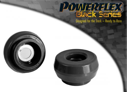 Toledo (1992 - 1999) Främre Strut, Top Mount Svarta Black Series (Track) Powerflex