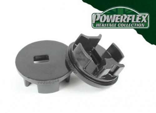 PFF85-245RH Powerflex Rear Lower Engine Mount Insert, Diesel Heritage