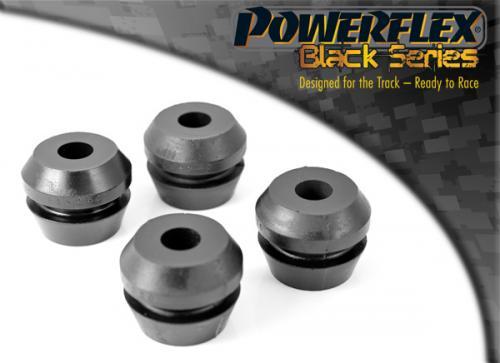 Toledo (1992 - 1999) Främre Subframebussningar Svarta Black Series (Track) Powerflex