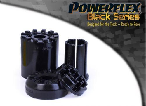 PFF85-280BLK Powerflex Front Lower Engine Mounting Bush & Inserts Black Series