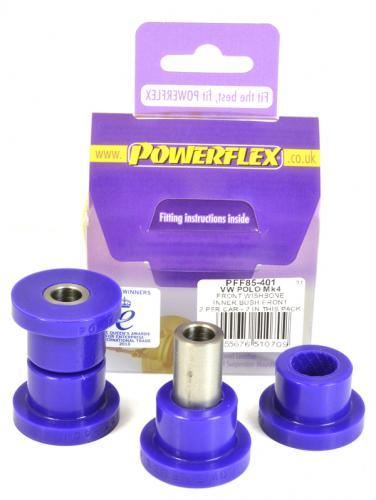 PFF85-401 Främre Wishbone-bussningar Främre  Powerflex