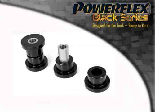 PFF85-401BLK Främre Wishbone-bussningar Främre Black Series Powerflex