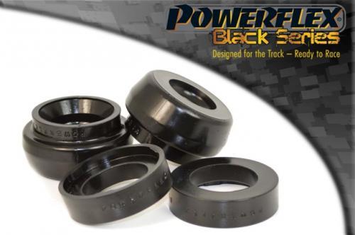PFF85-431BLK Främre Topplagringar -10mm Black Series Powerflex