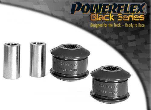 PFF88-600BLK Powerflex Front Arm Rear Bush Black Series