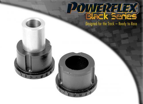 S60 01-10 / V70-Mk2 / S80 Mk1 00-07 Främre Nedre Motorfäste Liten Bussningar Powerflex