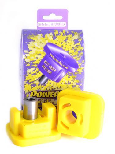 PFF88-622 Powerflex Upper Engine Mount Cross Shape Petrol
