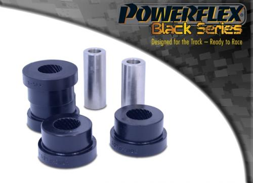 PFR1-511BLK Bakre Trailing-Stag Bakre Inre Bussningar Black Series Powerflex