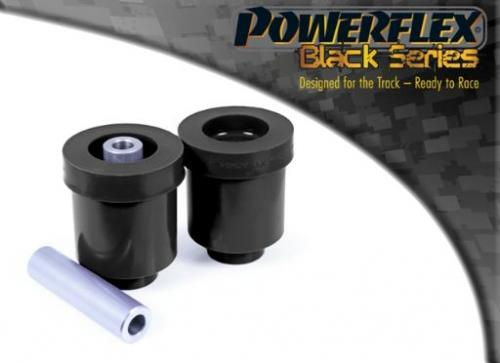 PFR12-710BLK Bakre Axel Bussningar  Black Series Powerflex