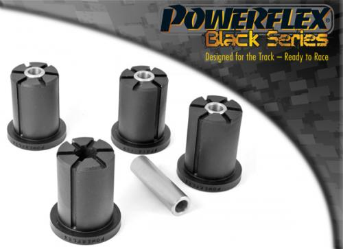 PFR16-120BLK Bussningar Bakre Trailingstag Black Series Powerflex