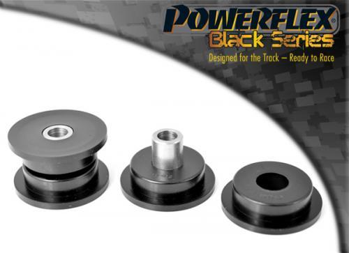 Escort MK5,6 RS2000 4X4 92-96 Bakre Diffbussningar Svarta Black Series (Track) Powerflex