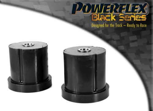 Escort MK5,6 & 7 inc RS2000 90-01 Bakre Subframe Bussningar Powerflex