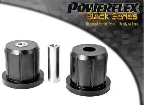 PFR19-707BLK Bussningar Bakvagnsbalk Black Series Powerflex