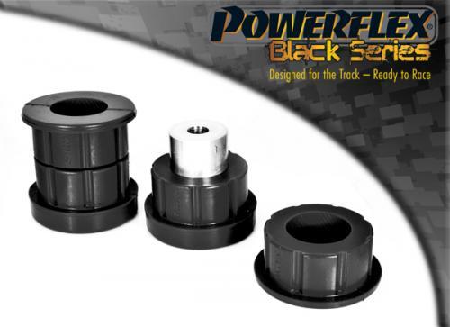 BMW Z4 E89 09 Powerflex Black Front ARB Mount Bushes 26.5mm PFF5-4602-26.5BLK
