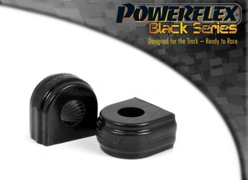 PFR5-1413-24BLK Powerflex Rear Anti Roll Bar Mounting Bush 24mm Black Series