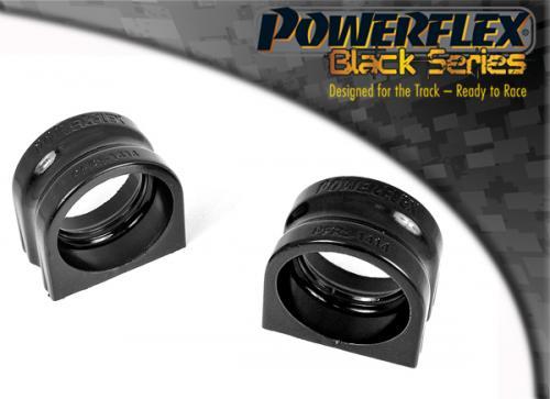 PFR5-1414BLK Powerflex Rear Anti Roll Bar Mounting Bush Black Series