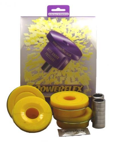 PFR5-4611 Bakre Subframe Bakre Bussningar  Powerflex
