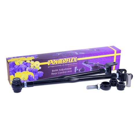PFR5-4615G Justerbara Camberstag Powerflex