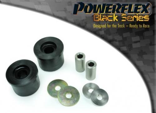PFR5-6032BLK Bakre Diff.bussningar Främre  Black Series Powerflex