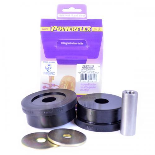 993 (1994 - 1998) Främre VäxellådsBussningar Lila Purple Series (Street) Powerflex