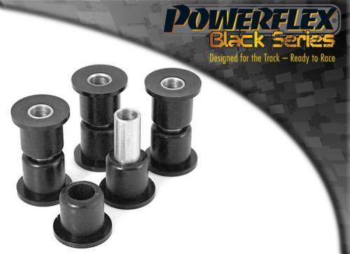 PFR66-414BLK Bussningar Bakre Trailingstag Black Series Powerflex