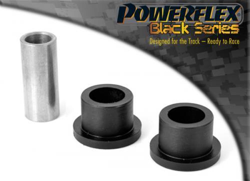 PFR66-417BLK Bakre Panhard Rod Till Body Bussningar Black Series Powerflex