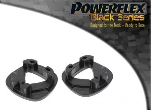 """PFR68-120BLK Motorfäste """"Insats"""" Black Series Powerflex"""