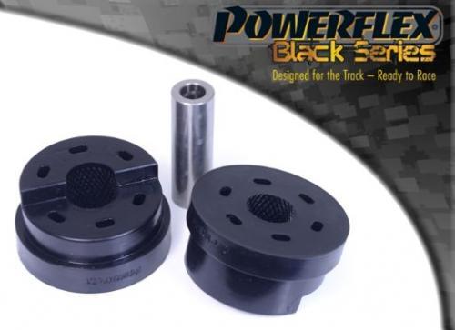 PFR68-130BLK Bakaxelbussningar Infästning Black Series Powerflex