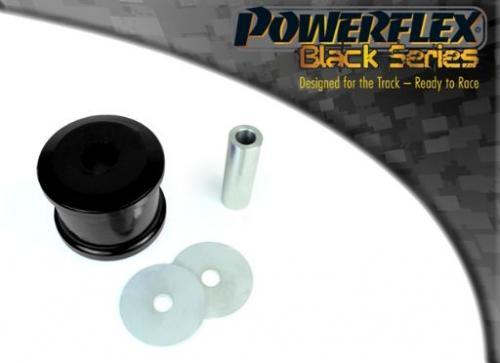 PFR68-230BLK Bussningar Bakvagnsbalk Black Series Powerflex